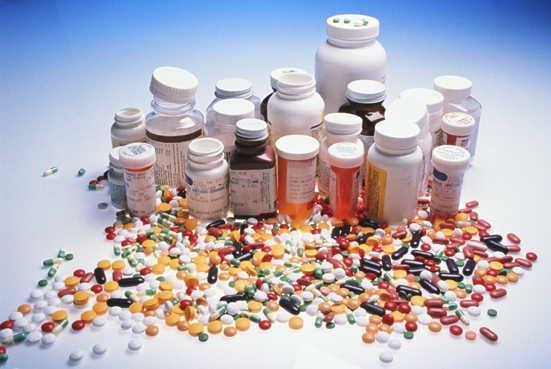 Объем производства лекарственных средств за 2010 год составил 127,3 млрд. руб.