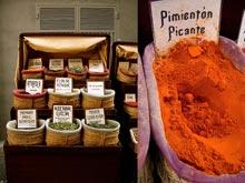 Ученые предупреждают: испанские специи грозят развитием инфекций