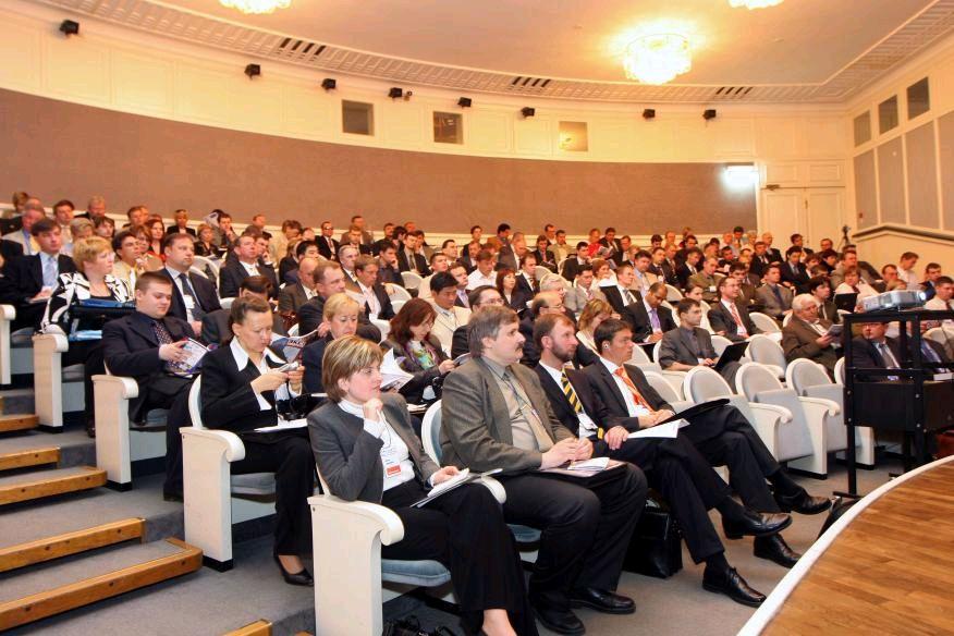 Научно-практическая конференция «Современные подходы в лечении бактериальных инфекций»