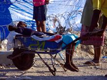 Российские туристы спровоцируют эпидемию холеры в России, уверен Онищенко