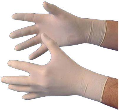 Ansell поддержала всероссийское исследование по использованию медперчаток