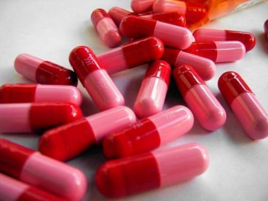 Выбор антибактериальной терапии при внебольничных пневмониях