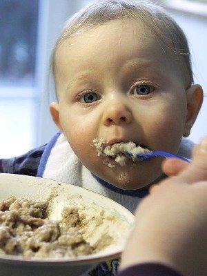 Как защитить детей от бактерии EHEC?
