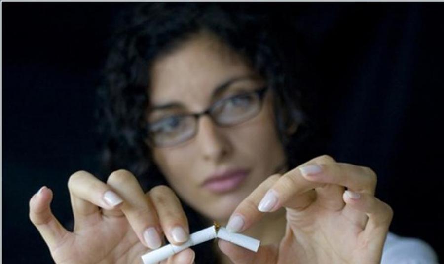 От курения в этом году в мире погибнут 6 млн человек