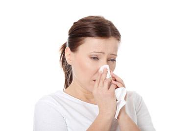 Диета справится с аллергией