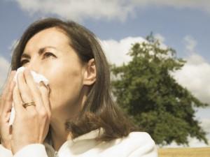 Аллергический ринит. Диагностика и лечение