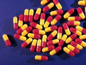 Осложнения после антибиотикотерапии