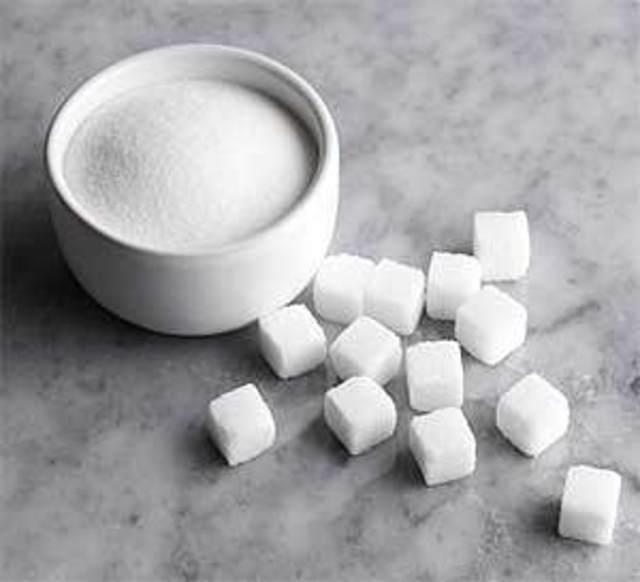 Сахар усиливает действие антибиотиков