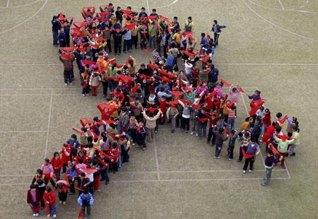 Через пять лет число носителей ВИЧ в России может достигнуть миллиона