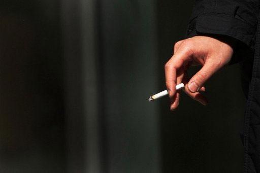 Тест крови для курильщиков