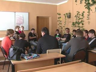В Смоленске прошла акция против наркотиков.