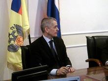 Украинская холера может перекинуться на территорию России