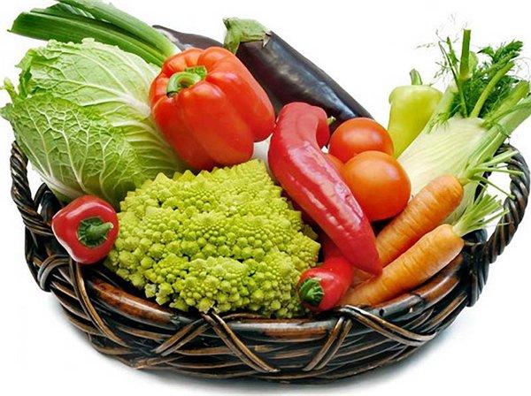 Роспотребнадзор предлагает проводить выборочные лабораторные исследования партий овощей из ЕС