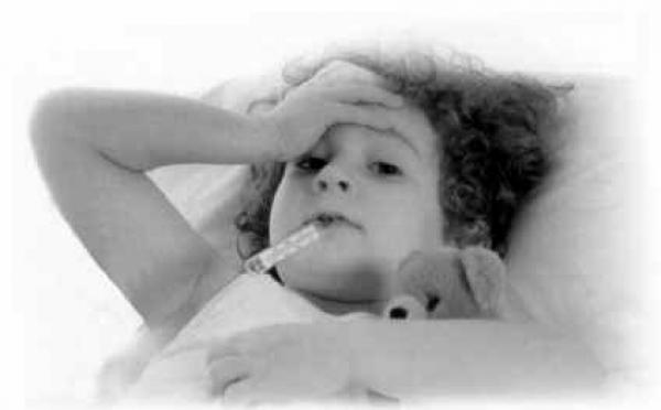 Анти-NMDA-рецепторный энцефалит курабелен у детей