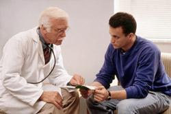 Профилактика инфекционно-воспалительных осложнений после ТУР простаты