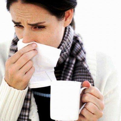 Препарат от остеопороза лечит грипп