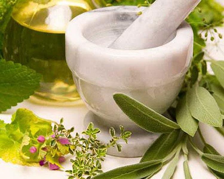 Народные рецепты лечения травами