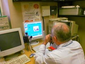 Компьютерные технологии в медицине