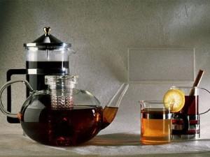 Чай и кофе защищают от супербактерий