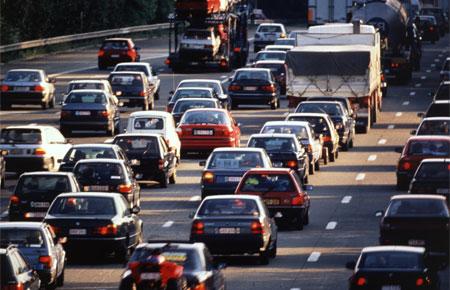 Как автотранспорт влияет на экологию и наше здоровье?