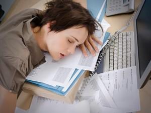 Синдром хронической усталости — бич нашего времени