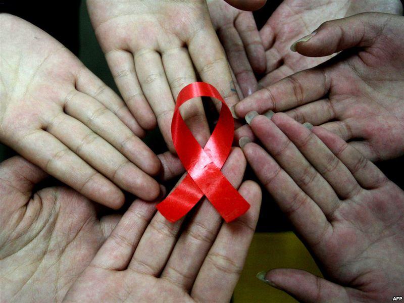 Ученые близки к созданию лекарства от СПИДа