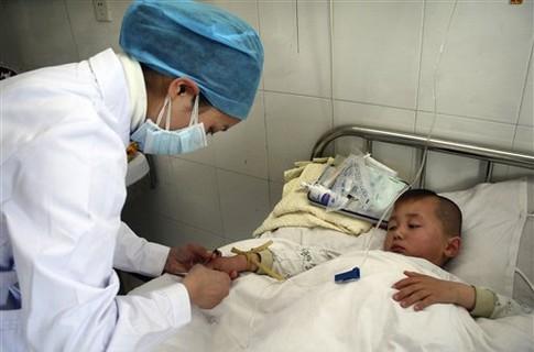 Эпидемиологи фиксируют рост заболеваемости энтеровирусной инфекцией в Чите