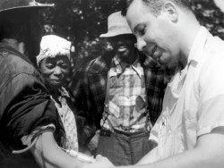 США испытывали на гватемальцах лекарства от сифилиса