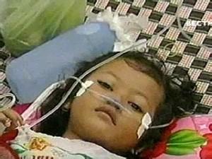 Пакистану угрожает эпидемия лихорадки Денге