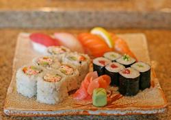 Бактерии, глисты, соль и ртуть: «смертельное оружие» суши