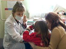 Грипп в Украине начнется в ноябре, но эпидемии может и не быть