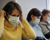 В этом году россияне мало болеют гриппом