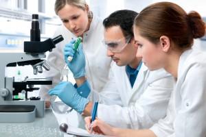 Ученые создали повязку для обнаружения инфекции