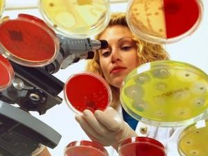 Антибиотики не являются заслугой современной медицины
