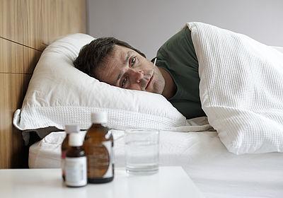 Берегите мужчин – они более уязвимы перед болезнетворными бактериями и вирусами