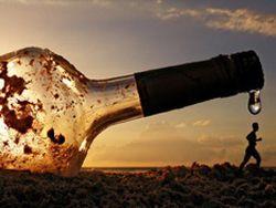Алкоголь понижает способность организма бороться с вирусами