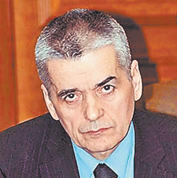 Онищенко предложил провести международную конференцию по профилактике ВИЧ/СПИД в 2013 году в Москве