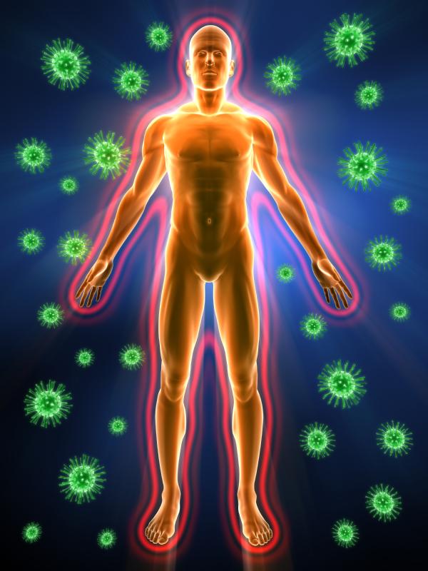 Как мы наносим вред своему иммунитету