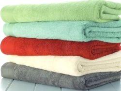 Банные полотенца могут спровоцировать инфекции
