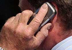 Главная угроза мобильных телефонов – смертельно опасные инфекции