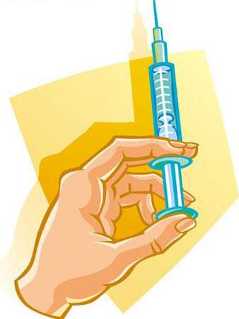 Через неделю в Томской области закончат ставить прививки от гриппа и ОРВИ