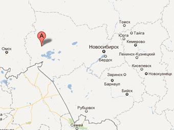 В Новосибирской области повара госпитализировали с подозрением на сибирскую язву