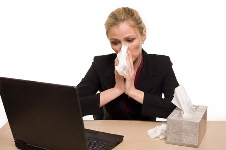 Самым уязвимым органом для инфекций являются легкие