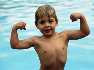 Эффективным средством повышения иммунитета у детей и взрослых считается закаливание