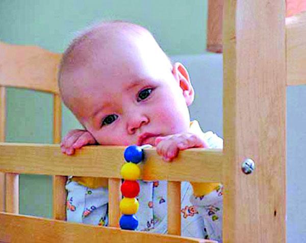 Особенности течения и лечения острого ринита у детей грудного и раннего возраста
