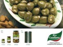 Итальянские оливки грозят россиянам ботулизмом, предупреждает Онищенко