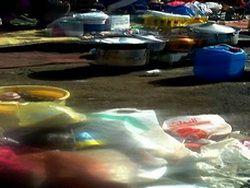 Вспышка холеры в Мекке