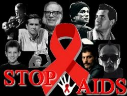 Клинтон: СПИД в мире почти искоренен
