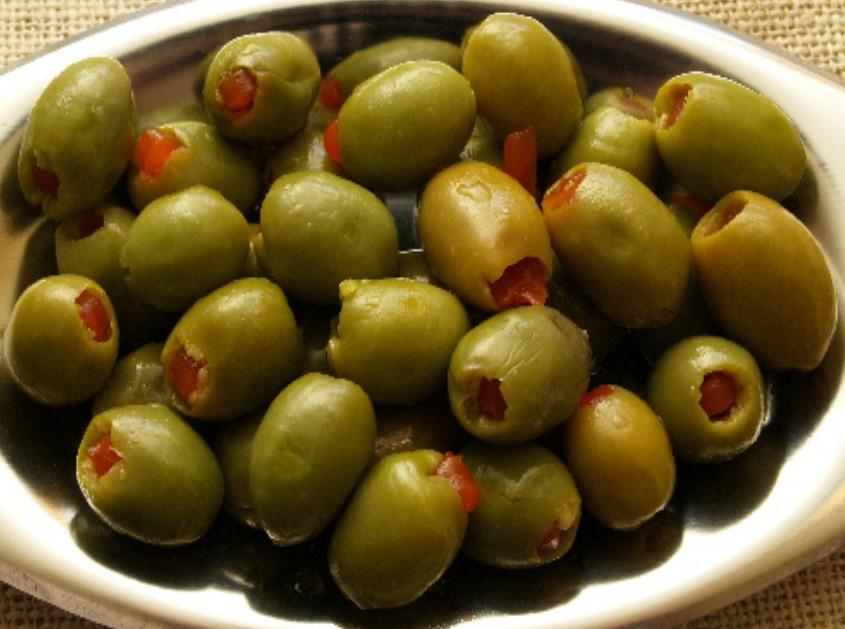 Роспотребнадзор предупреждает об оливках торговой марки Bio Gaudiano, зараженных ботулизмом