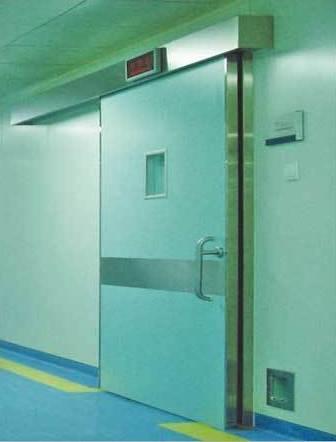 Больничные дверные ручки будут уничтожать микробов
